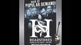 "The Headstones "" Long Way To Neverland"" (from Love and Fury) EXPLICIT VERSION"