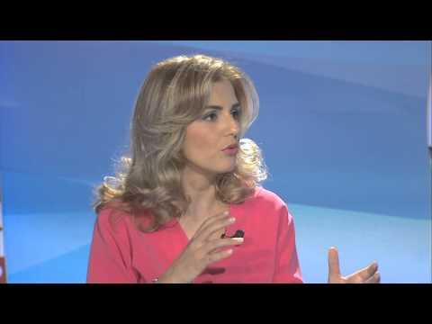 Intervista -Valbona Zeneli: Korrupsioni në Shqipëri– Lufta ndaj tij – 26 Shtator 2014 - RTV Ora News