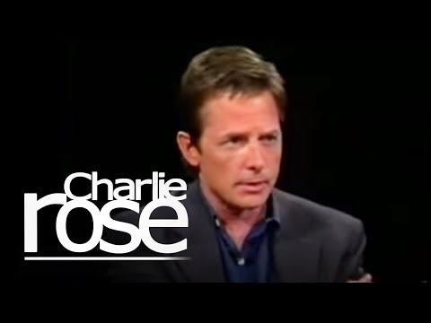 Michael J. Fox (May 27, 2002) | Charlie Rose