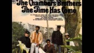Chambers Brothers - All Strung Out Over You