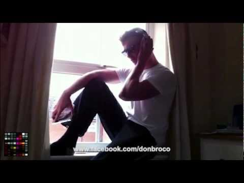 Butserfest 2012 | A Message from DON BROCO!