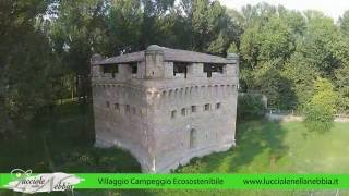 Villaggio Turistico Campeggio a Stellata (Ferrara) www.lucciolenellanebbia.it