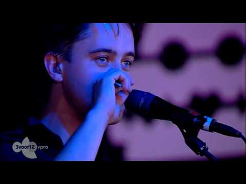 Villagers live at Lowlands 2013