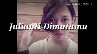 SUFIAN SUHAIMI-DIMATAMU #coverjulianti
