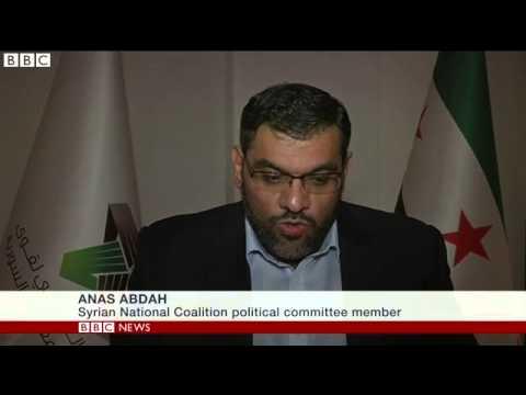 Iran invite to Syria talks withdrawn