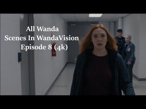 Download All Wanda Scenes | WandaVision Episode 8 (4K ULTRA HD) MEGA Link