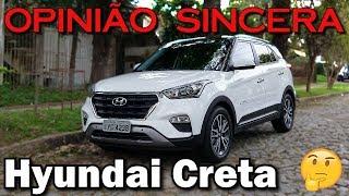 Hyundai Creta Prestige - 1° Parte
