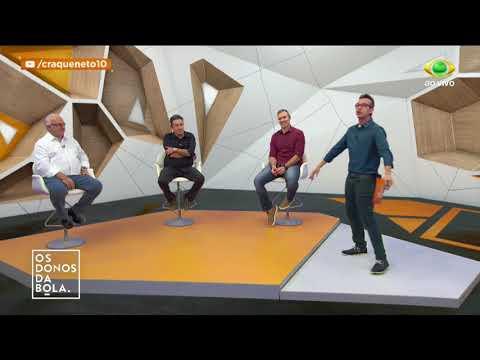 Os Donos Da Bola - 28/05/2018 – Parte 1