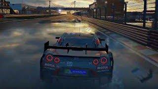 Forza Motorsport 7 - Nissan Nismo GT-R Gameplay @ Nurburgring GP [4K Ultra HD] PC