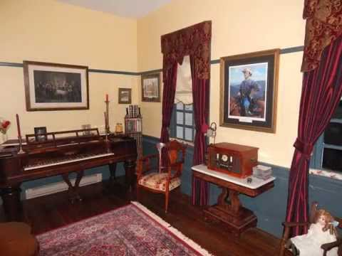 Edgemont 1764 (Colonel Mosby Birthplace) For Sale, Lease or Rent