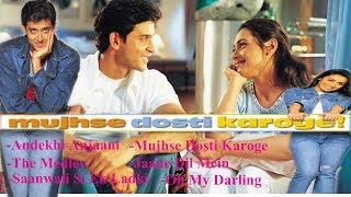 Please subscribe, like & share. hope you my channel. mujhse dosti karoge! is a 2002 indian hindi romantic drama film directed by kunal kohli and produce...