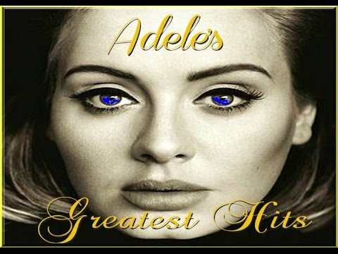 Adele's Greatest Hits