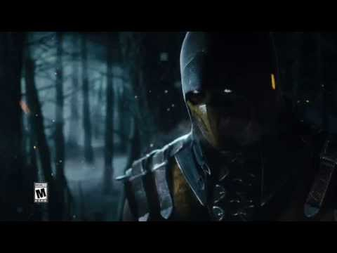 Mortal Kombat X: It Has Begun!
