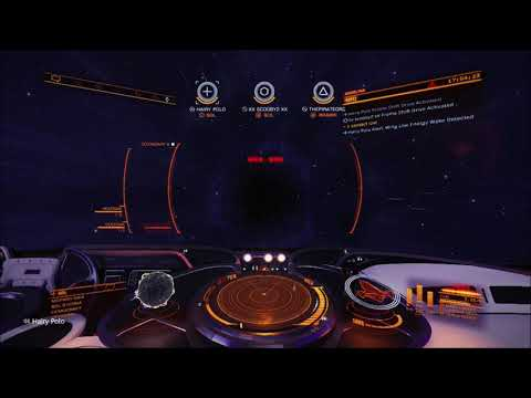 Nothing to fear - Elite: Dangerous (Xbox One)