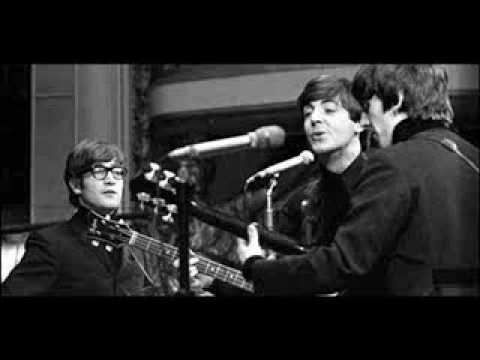 The Beatles - Chains (BBC 1963)