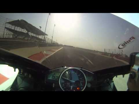 Track Day at BIC (Bahrain F1 Track)