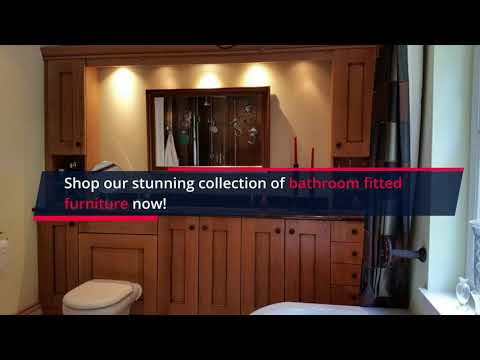 Bathroom Fitted Furniture | Phone : +44 2392586616 | paramountbathrooms.co.uk