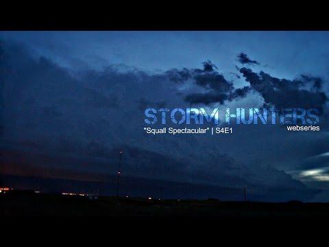 Storm Hunters Season 4 Recap