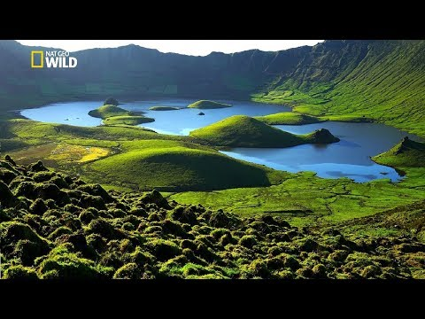 Islands of Europe  [National Geographic Documentary HD 2017]