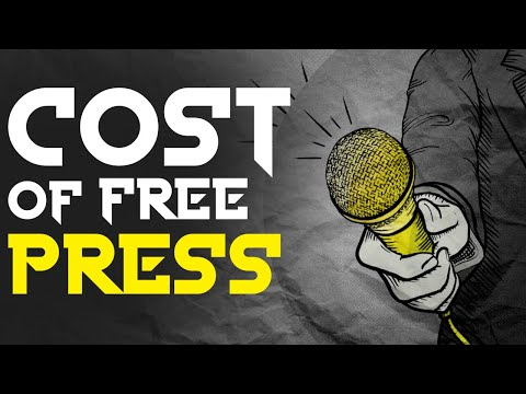Free Press Responsible Press | Why free press matters | Opinion | WION