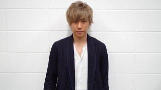 「エンタステージ」http://enterstage.jp/ 2015年6月13日(土)にスター...