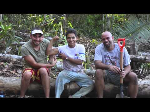 Amazon Mission Trip 2014