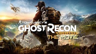 Ghost Recon: Wildlands – Full Movie / All Cutscenes + Story Gameplay 【1080p HD】