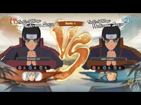 How To Play Naruto Ultimate Ninja Storm 4 ONLINE ON STEAM [FREE]