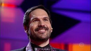 Alex Corbetta no Canta Comigo da Record - 25/07/18
