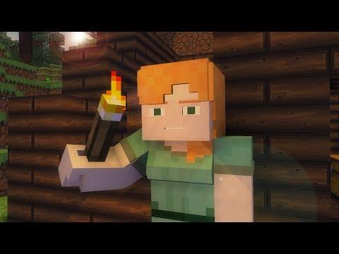 Alex Life 2 - Minecraft animation