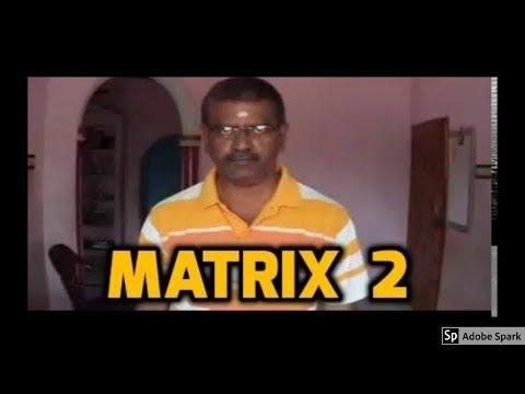 MAGIC TRICKS IN TAMIL #460 I MATRIX 2 @Magic Vijay