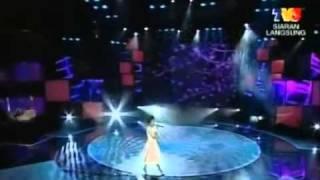Mentor 5 2011 : Salma - Bertamu Di Kalbu (Showcase)
