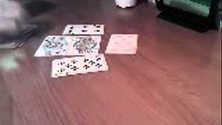 Видео уроки для обучения простому гаданию на картах 2.