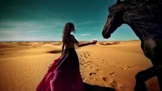 Repeat youtube video STING & CHEB MAMI - DESERT ROSE