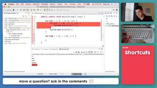 How To Make a Pattern In Java Using For Loops