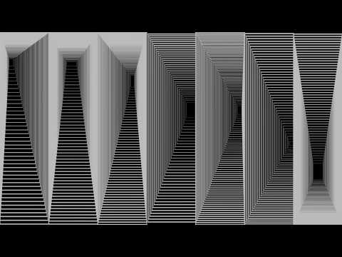 Max Cooper - Void (Official Video By Jessica In)