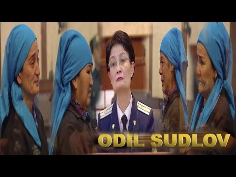 """Одил судлов""да оғир жиноят қилган рецидивист аёлларнинг жиноий ишлари| Odil Sudlov"