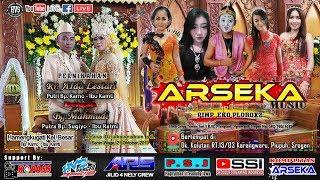 Live Streaming Campursari ARSEKA MUSIC / ARS AUDIO JILID 4 / HVS SRAGEN 1 LIVE KOLUTAN PLUPUH