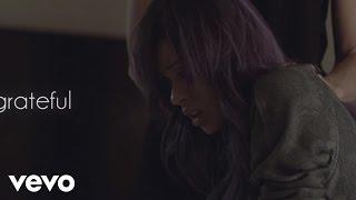 Rita Ora - Grateful (Lyric Video)