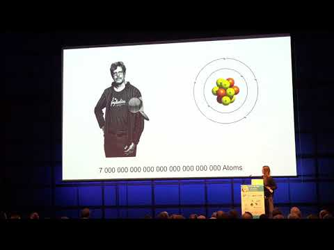 PyCon.DE 2017 Keynote Prof. Dr. Susanne Mertens - Neutrinos: who are you and if yes how many?
