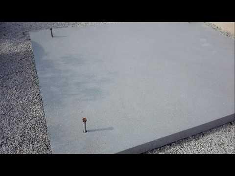 Dalle Grand Format Terrasse Dallage Xxl Pour Terrasse En