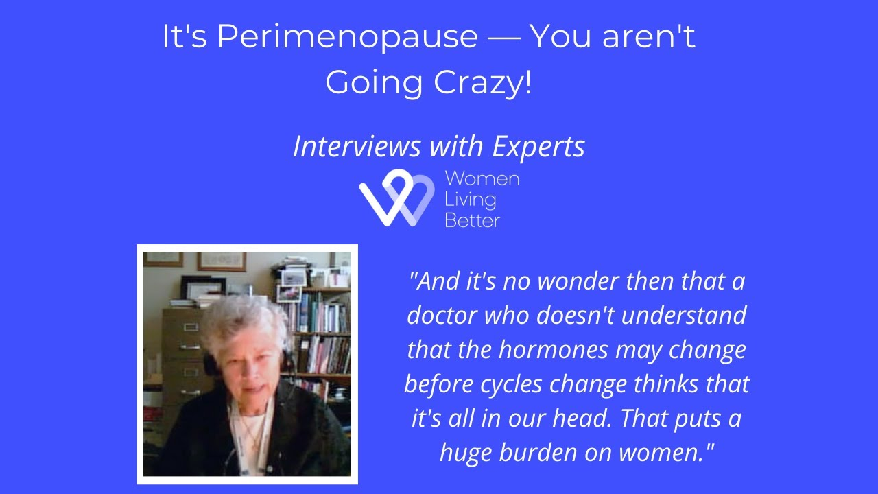 Women why crazy are Science Explains