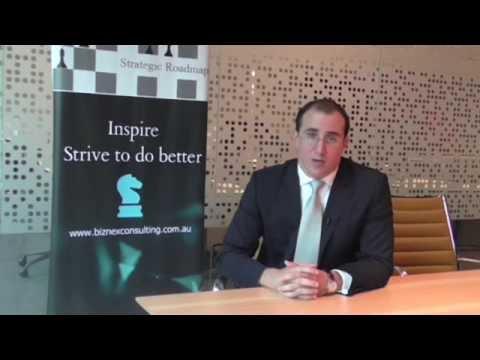 Consulting for wealth management in Sydney Biznex Apollo