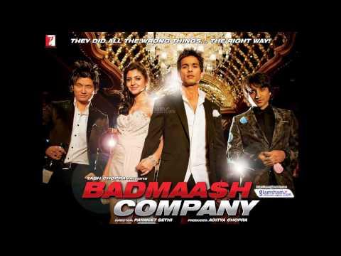 Ayaashi - Badmaash Company 2010 Full Song - HQ Audio