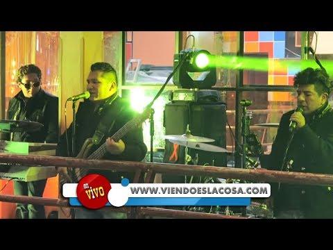 VIDEO: GRUPO TRIPLE X - Mix Conspiración  - Sonido Mazter ¡En VIVO! - WWW.VIENDOESLACOSA.COM