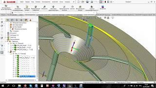 Обучение программированию модуль HSM технология обработки