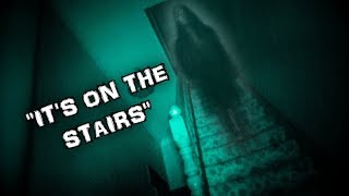 The Most HAUNTED Home in The Midlands! ( The BOOGEYMAN Lives Here )