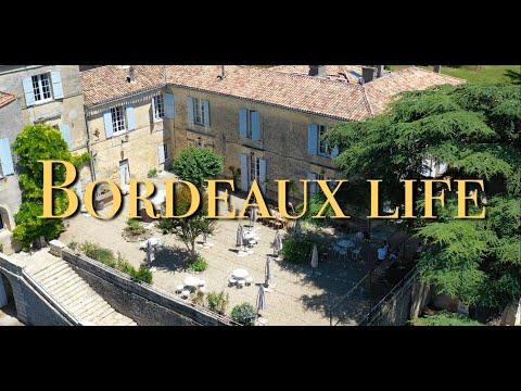 Bordeaux Life Episode 1