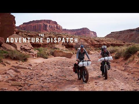 "The Adventure Dispatch - Steve ""Doom"" Fassbinder"