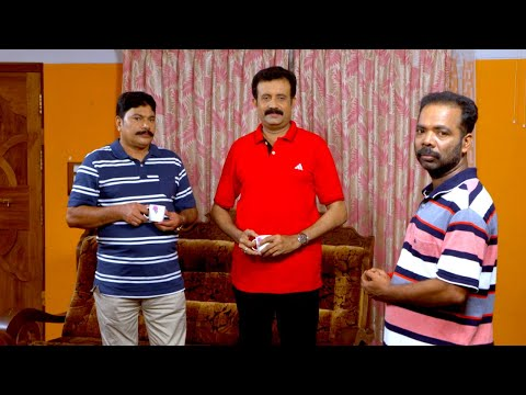 Mazhavil Manorama Bhramanam Episode 372